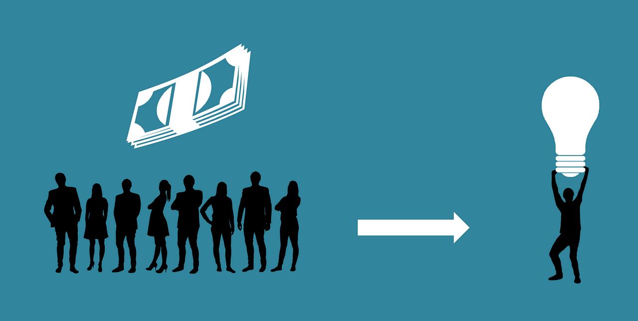 起業や副業を始める際の資金はクラウドファンディングで集められる?